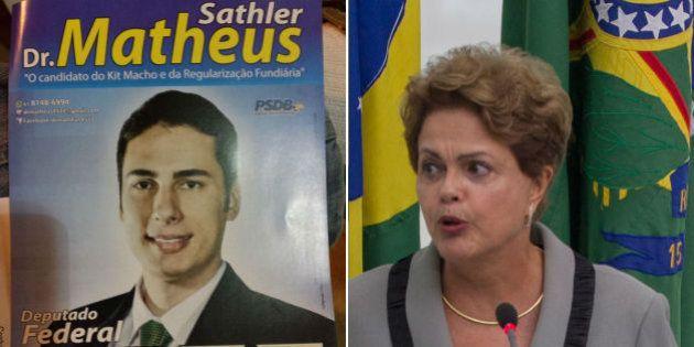 Advogado que ameaçou Dilma de morte é proibido de ir ao desfile de 7 de