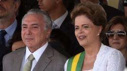 ASSISTA: Temer nega querer cargo de Dilma, mas não descarta ser candidato em