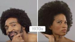 ASSISTA: 100 anos de moda e beleza negra em 50