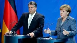 Alemanha anuncia acordo de 6 bilhões de euros para ajudar