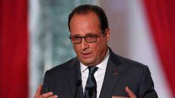 França anuncia voos de reconhecimento para bombardear o Estado