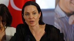 Refugiados de guerra são diferentes dos que fogem da pobreza, diz Angelina