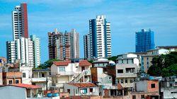 Boom imobiliário e de crédito elevam riscos em mercados