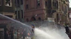 ASSISTA: Na Turquia, Parada do Orgulho LGBT é atacada pela