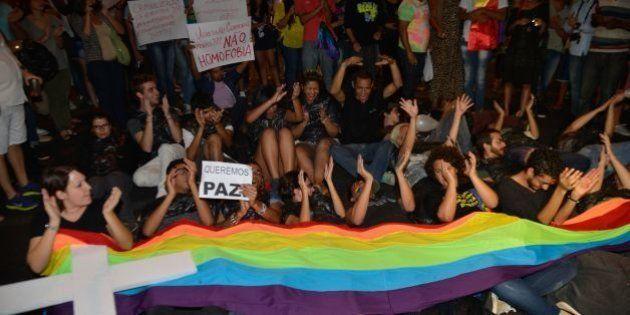 Violência homofóbica: Brasil tem 5 denúncias por dia, mas números reais são muito maiores, diz