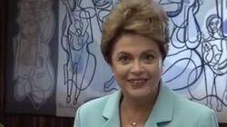 ASSISTA: Dilma admite erros do governo, mas volta a culpar crise