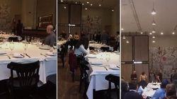 Cena se repete: Mantega é hostilizado em restaurante em São