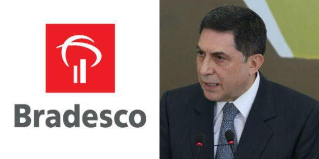 PF indicia presidente do Bradesco em inquérito da