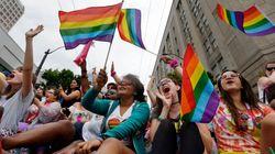Apoio à causa gay tem 'abismo' entre multinacionais e