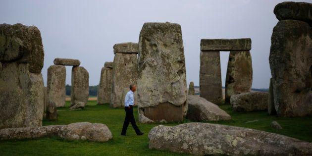 Arqueólogos descobrem 'super Stonehenge' cinco vezes maior que o
