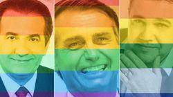 O que o casamento gay nos EUA e as fotos coloridas no Facebook significam para o Brasil em
