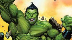 Novo Hulk dos quadrinhos será Amadeus Cho, de origem