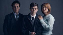 As primeiras imagens da peça de 'Harry Potter' deixam qualquer fã com frio na