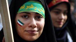 Estudantes são chibatados no Irã por festejarem a própria