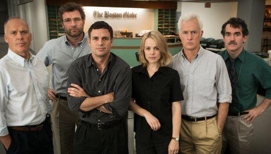 11 filmes sobre jornalismo para você que adorou