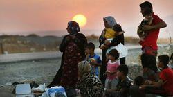 França diz que receber todos refugiados seria uma vitória para Estado