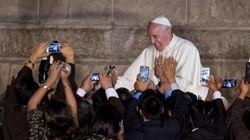 Papa Francisco simplifica radicalmente anulação do