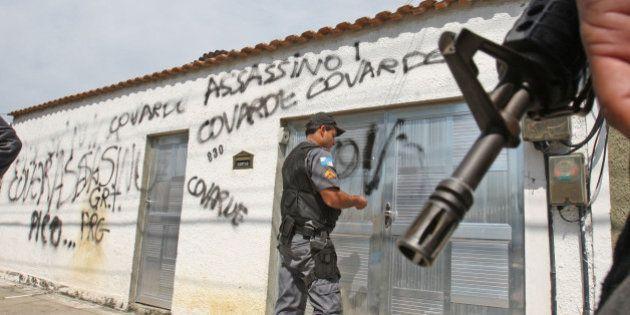 Polícia brasileira é a que mais mata no mundo, aponta relatório da Anistia Internacional