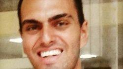 Polícia do RJ procura neto de Chico Anysio desaparecido desde