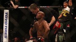 Anderson Silva é derrotado no retorno ao UFC: 'Corrupção