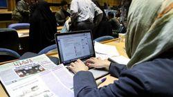 Moderados comemoram ganhos após divulgação de resultados da eleição parlamentar no