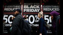 Veja em tempo real os 10 sites mais reclamados nesta Black