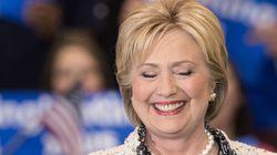 EUA: Hillary ganha primárias democratas na Carolina do