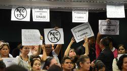Senado adia discussão da PEC de redução da maioridade penal para fim do