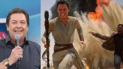 ASSISTA: Você precisa ver este trailer de 'Star Wars' comentado pelo