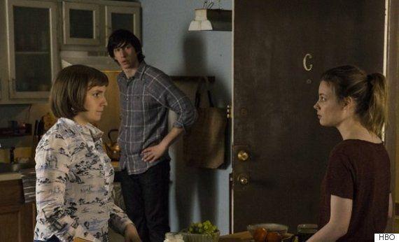 A história do aborto de Mimi-Ros em 'Girls', segundo a atriz Gillian