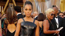 'É sobre cor, sobre humanidade! O Oscar precisa representar todos', diz Kerry