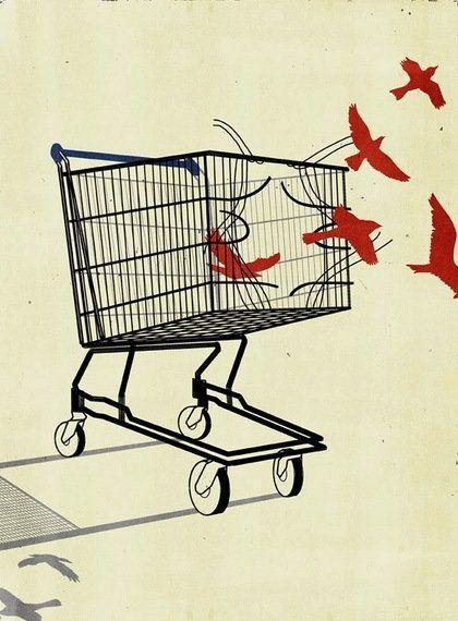 Entre o de$apego e o boicote ao consumismo: Os melhores brechós do