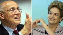 Após 35 tentativas, Dilma FINALMENTE recebe Suplicy para falar de renda