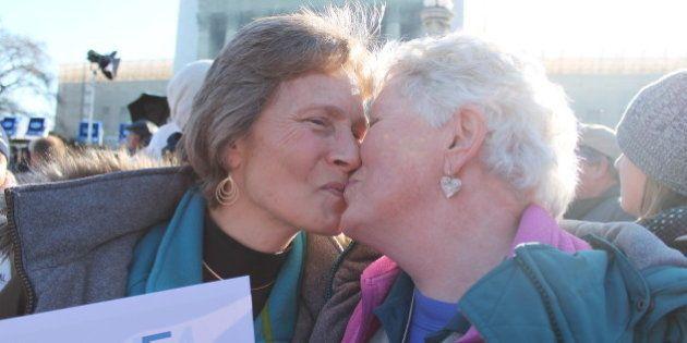 Casamento gay: o judiciário pode