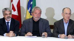 Lula e PT fazem as pazes e montam estratégia contra a