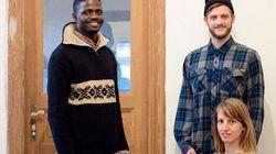 Alemães criam 'Airbnb' para abrigar