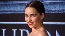 Temos uma nova candidata ao papel de 007: Emilia