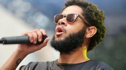 Emicida é a grande atração de maratona de hip hop em São