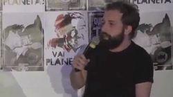 ASSISTA: Gregório Duvivier destrói a hipocrisia e diz que planta