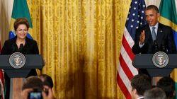 Em discurso nos EUA, Dilma promete reduzir desmatamento a zero até