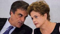 Para Cardozo, delação de Machado é prova 'cabal' de que impeachment não tem