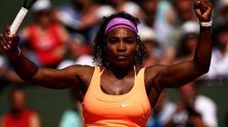 Serena Williams: 'Tive que fazer as pazes com o meu corpo e me
