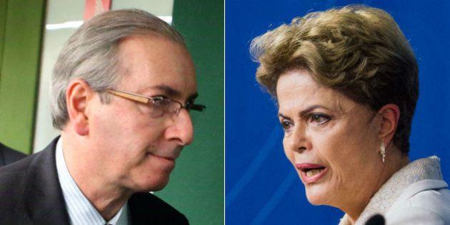 Abertura de processo de cassação de Cunha pode pavimentar impeachment de