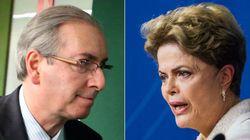 Abraço dos Afogados: Avanço de processo contra Cunha pode complicar mandato de