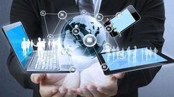 A nova era digital no mundo