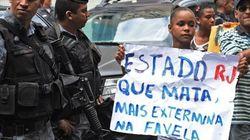 Anistia Internacional alerta: Polícia violenta e Olimpíada é uma 'receita para o