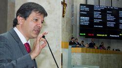 Vereadores de SP aprovam a criação de mais 660 cargos sem