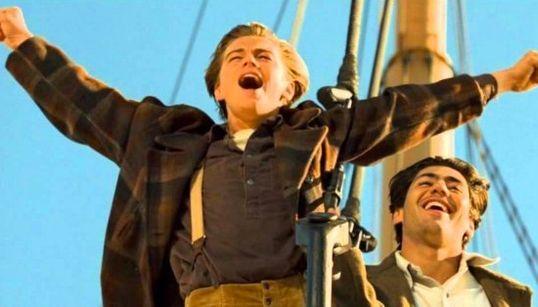 'The King Of The World'! ENFIM Leonardo DiCaprio vence Oscar de Melhor