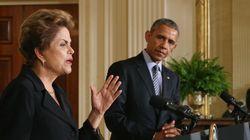 O interno e o externo na visita de Dilma Rousseff a Barack