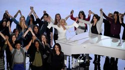 Com 'Till It Happens To You', Lady Gaga fez o debate sobre estupro chegar ao